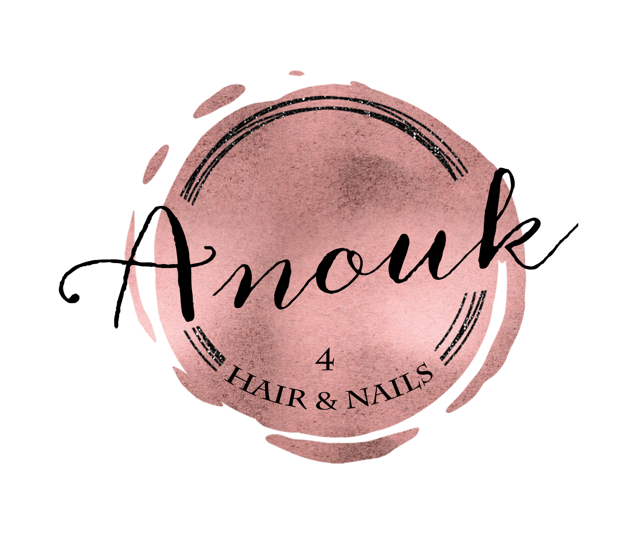 Anouk 4 Hair & Nails